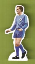 Leicester City Mike Stringfellow (fig) (NB)